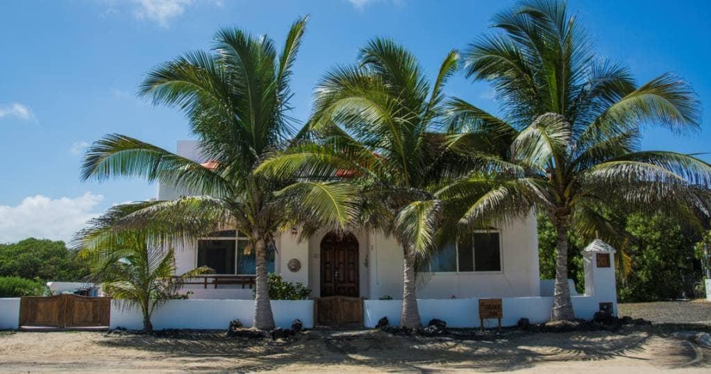 Drake Inn Hotel Isabela Galapagos