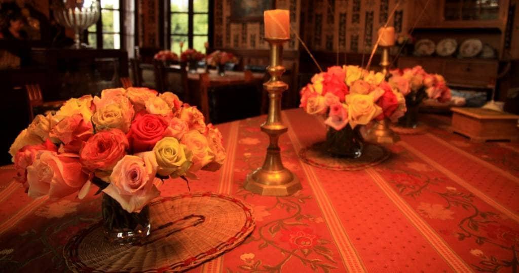Die weltberühmten Rosen aus Ecuador - Besuchen Sie während Ihrer Ecuador-Reise eine Plantage