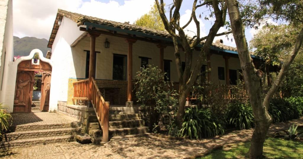 Galapagos PRO Ecuador Reisen Traumhafte Ausflüge auf koloniale Farmen von Quito aus
