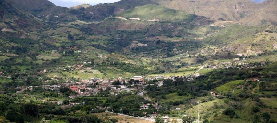 Galapagos PRO - Ecuador Reisen - Im Tal der Hundertjährigen bei Vilcabamba