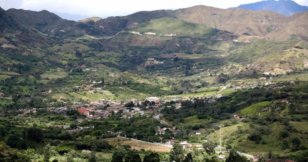 Galapagos PRO Ecuador Reisen im Tal der Hundertjährigen bei Vilcabamba