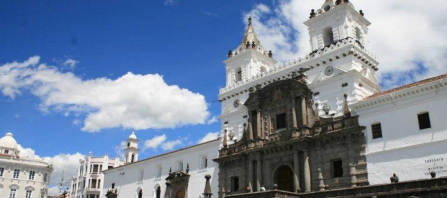 Quito - Die geschichtsträchtige Hauptstadt von Ecuador