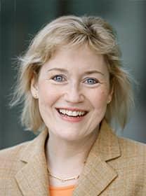 Galapagos PRO Gründerin Beate Zwermann