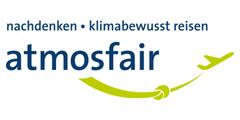 Atmosfair - der Partner für Nachhaltigkeit