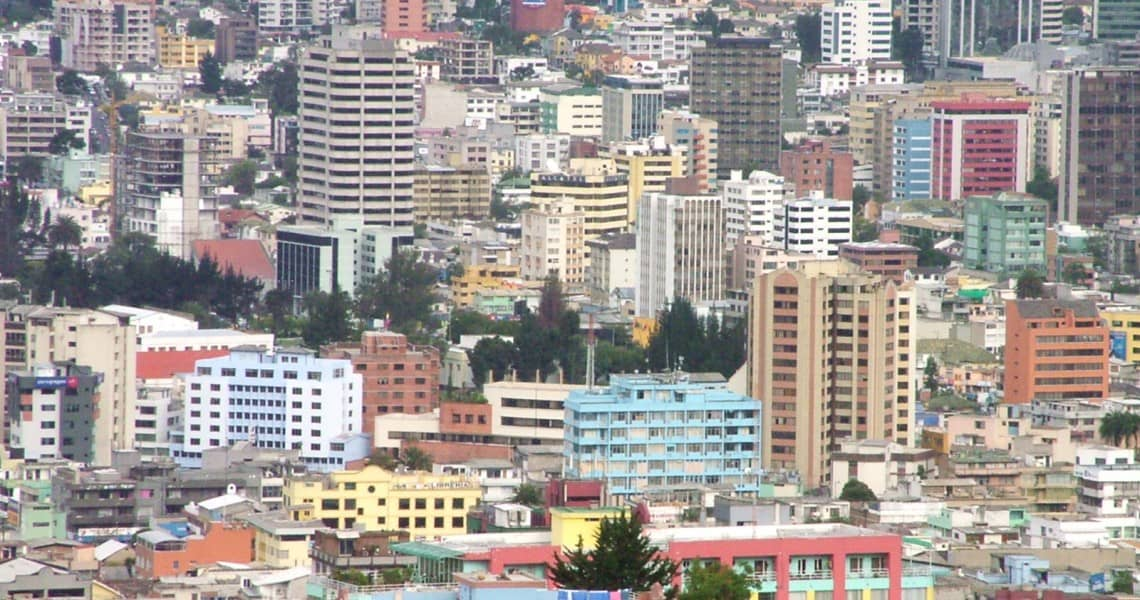 Quitos Norden