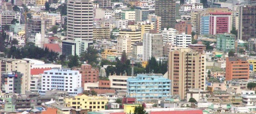 Quito - Die vielfältige Hauptstadt Ecuadors - die beste Reisezeit Ecuador und Galapagos-Inseln