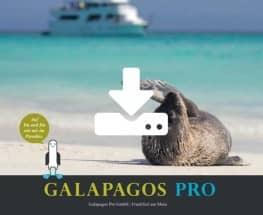 Individuelle Galapagos Reisen - lassen Sie sich von unserer Broschüre inspirieren und von Galapagos Spezialisten beraten