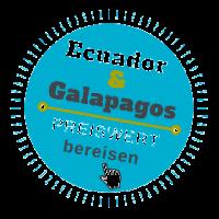Ecuador und Galapagos preiswert
