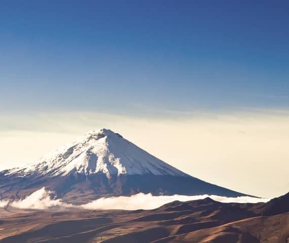 Die besten Ecuador und Galapagos Reisen gestalten Sie am besten individuell mit Galapagos PRO. Ecuador hat viel zu bieten. Die Anden in Ecuador sind faszinierend schön.