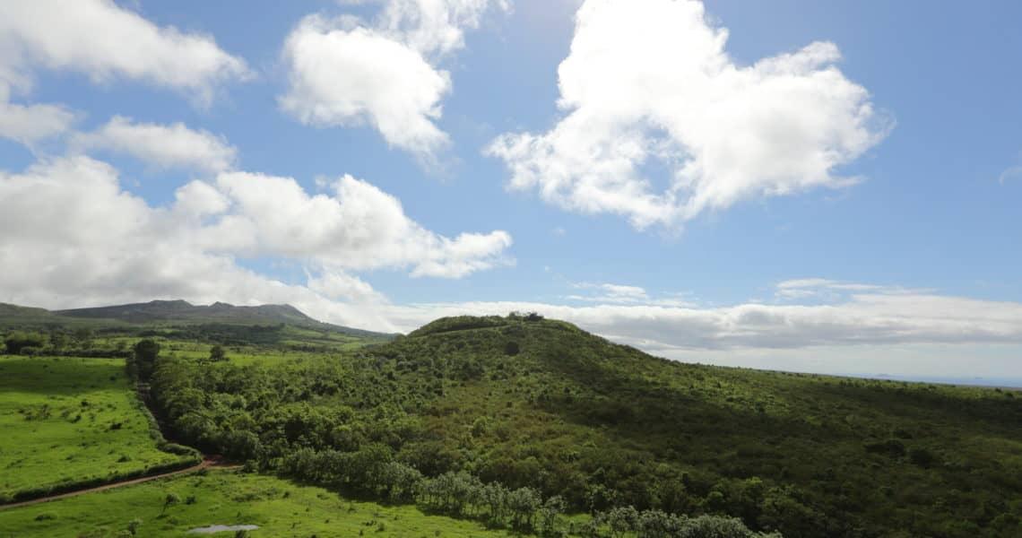 Kreuzfahrt Gay auf die Galapagos Inseln und ins Hochland von Santa Cruz