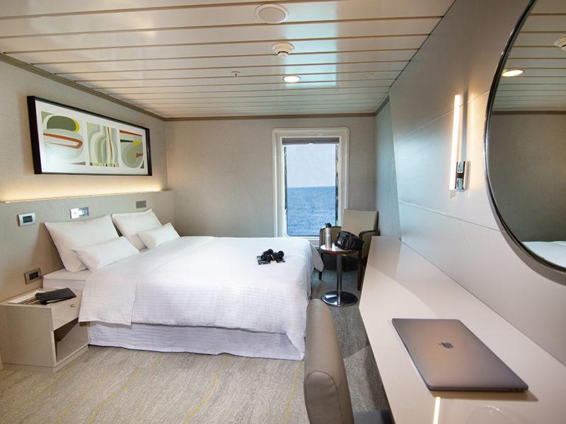 Cabin-Luxury