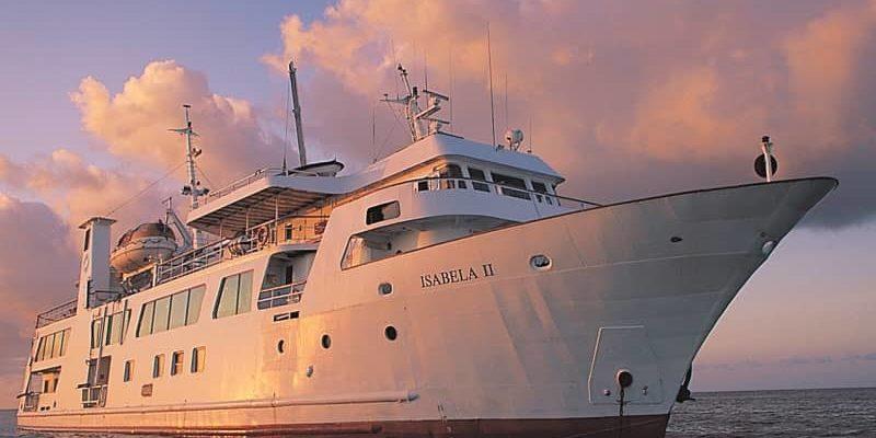 Galapagos-PRO-Isabela-II-Kreuzfahrt