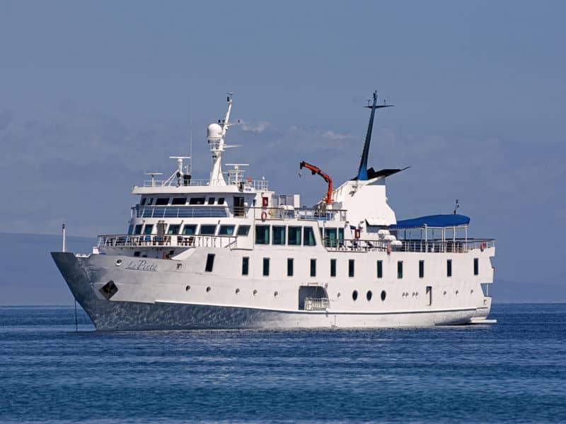 Galapagos PRO La Pinta cruise