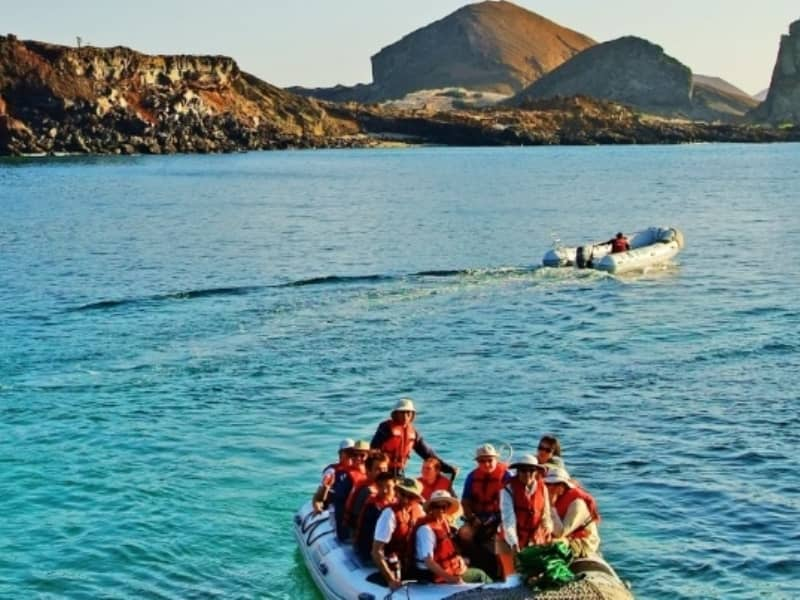 Galapagos-PRO-Xploration-Ausflug