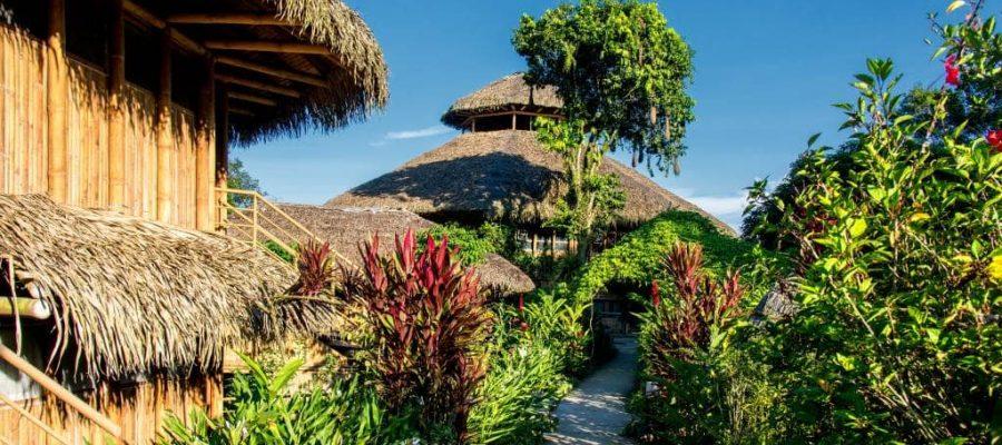 La Selva Ecolodge - Ecuador & Galapagos Luxus-Reisen
