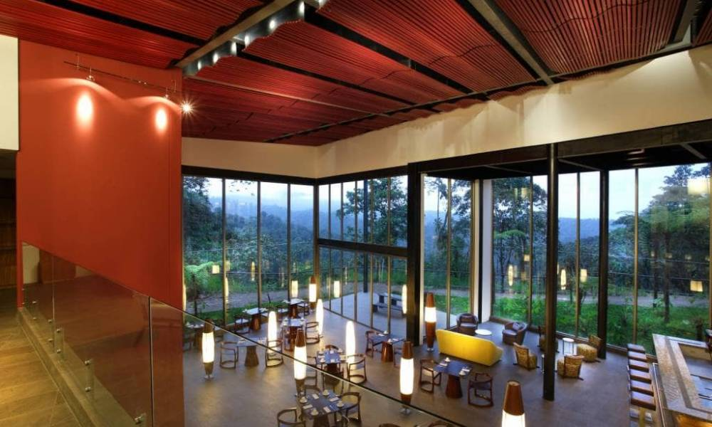 Mashpi Lodge Restaurant - Ecuador & Galapagos Luxus-Reisen