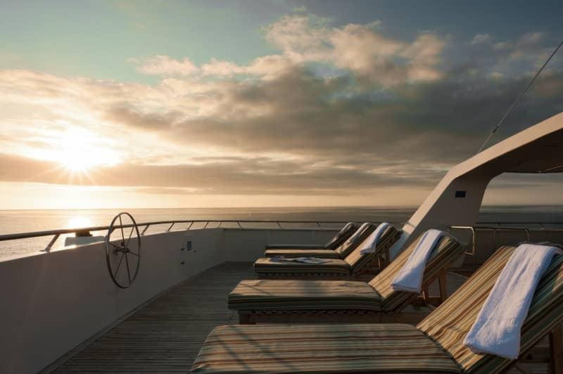 """Mit dem """"Seaman Journey"""" entspannt den Tag ausklingen lassen"""