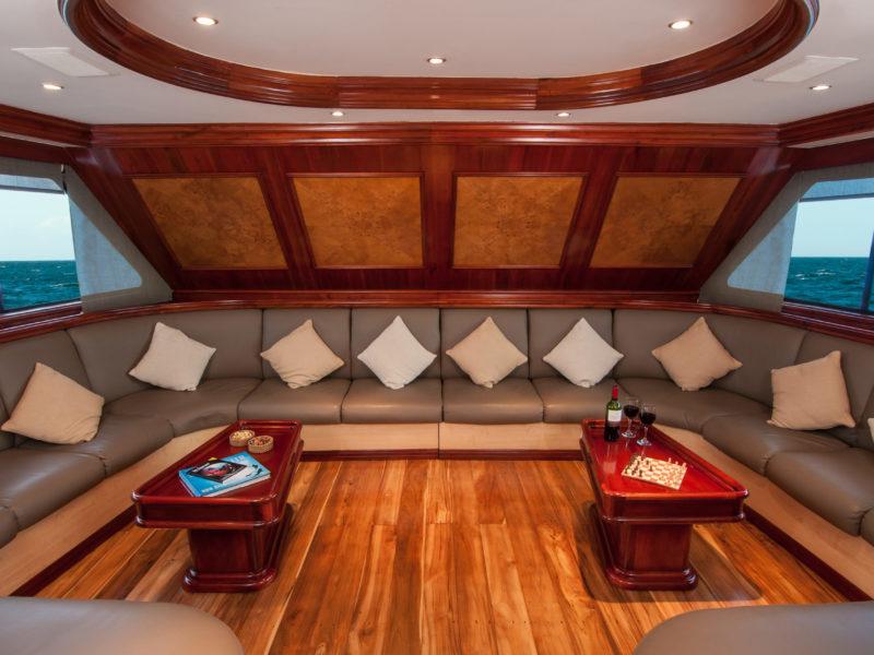 Galapagos Sky Lounge