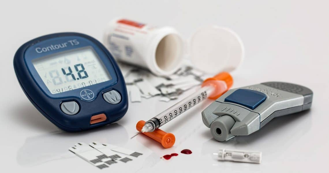 Galapagos PRO - Diabetesvorsorge - Resiemedizin für Südamerika, Ecuador und die Galapagos-Inseln