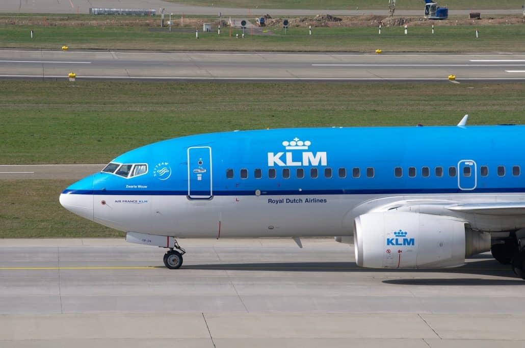 Die Flieger der KLM bietet sehr angenehme Ecuador Flüge an