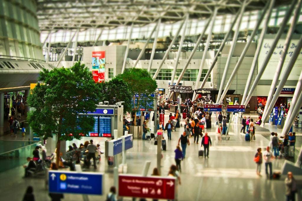 Ohne Trubel zum Flughafen - Ecuador und Galapagos-Inseln Packliste