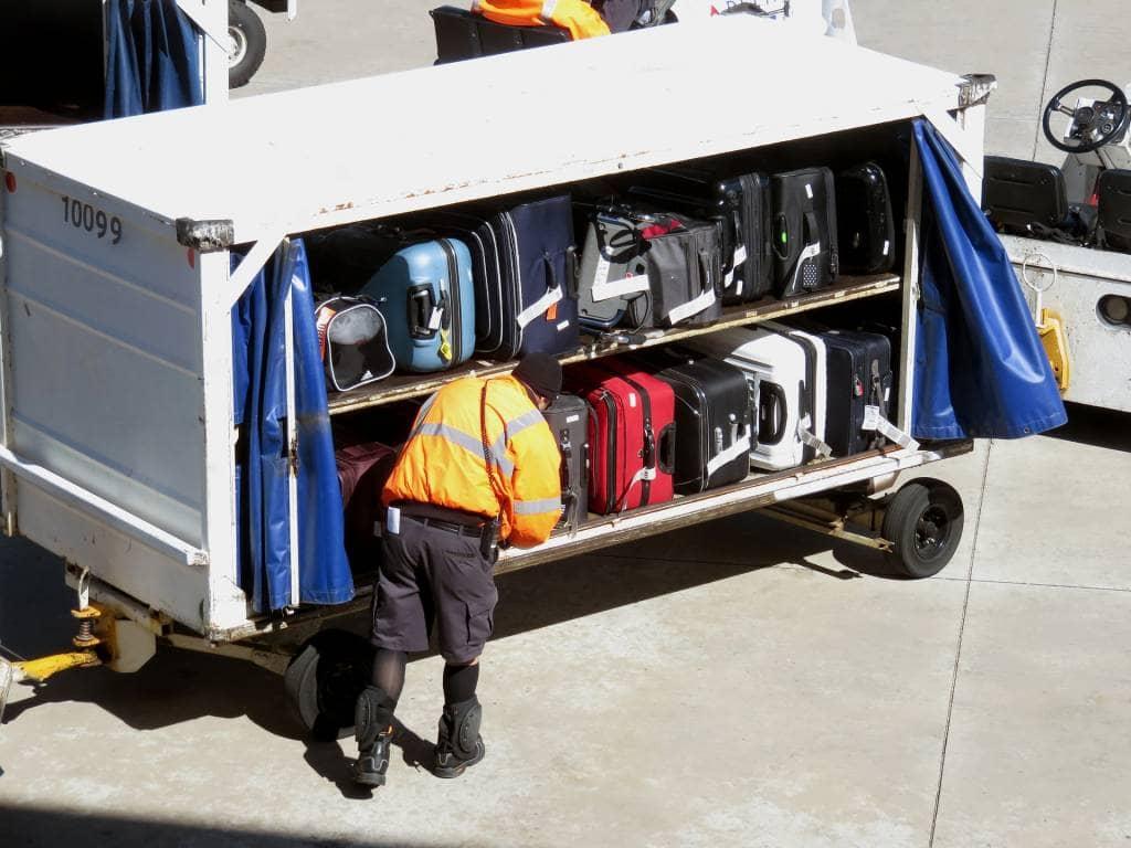Mit dem richtigen Gepäck zum Flughafen - Ecuador und Galapagos-Inseln Packliste