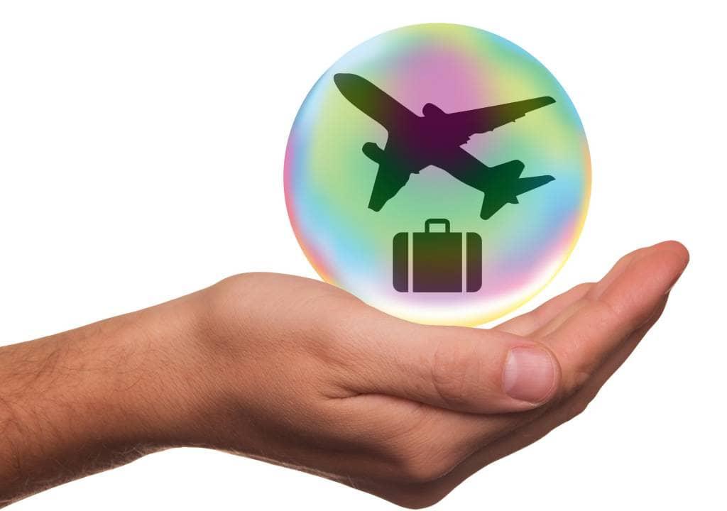 Sicher in den Urlaub - Ecuador und Galapagos-Inseln Reiseversicherung
