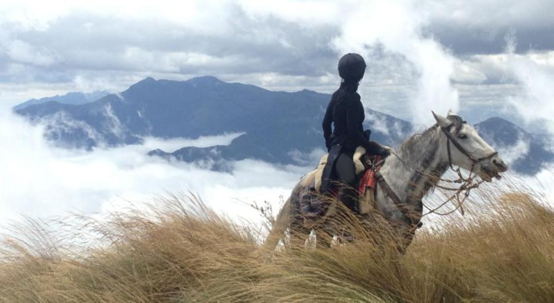 Reiten zwischen Vulkanen - Ecuador Reisen - Aktivtouren und Abenteuer