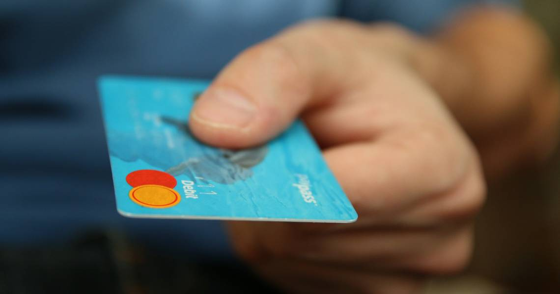 Bezahlmöglichkeit Kreditkarte - Shopping- und Einkaufsmöglichkeiten in Ecuador und auf den Galapagos-Inseln