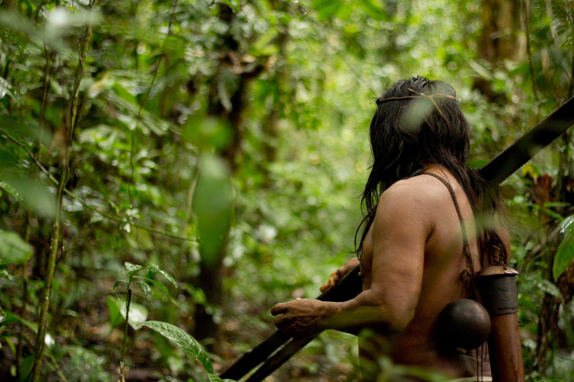 Etwa 23 verschiedene indigene Sprachen - Sprache und Kultur in Ecuador und die Galapagos-Inseln