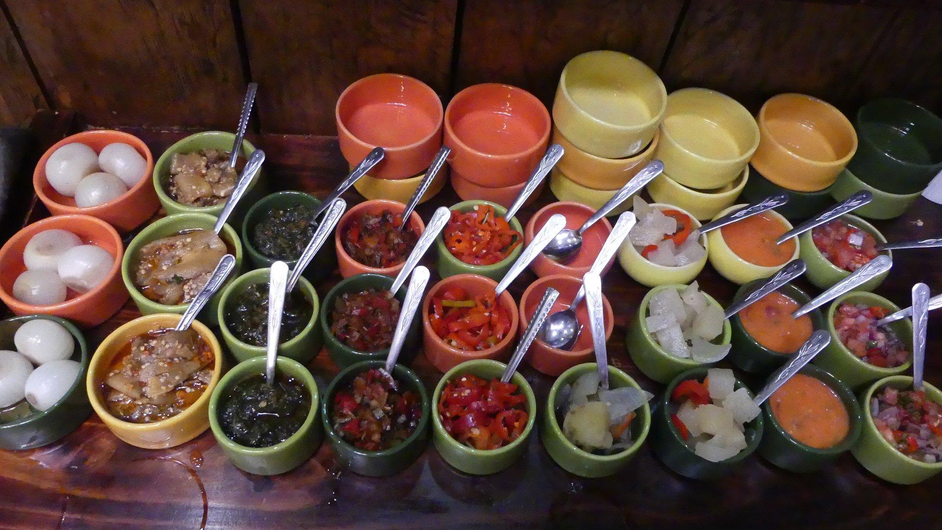 Einheimische Spezilitäten - Shopping- und Einkaufsmöglichkeiten in Ecuador