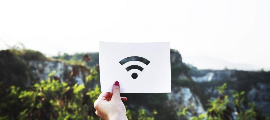 Funktionierende Netzte - Telefon, Internet und Post in Ecuador und den Galapagos-Inseln