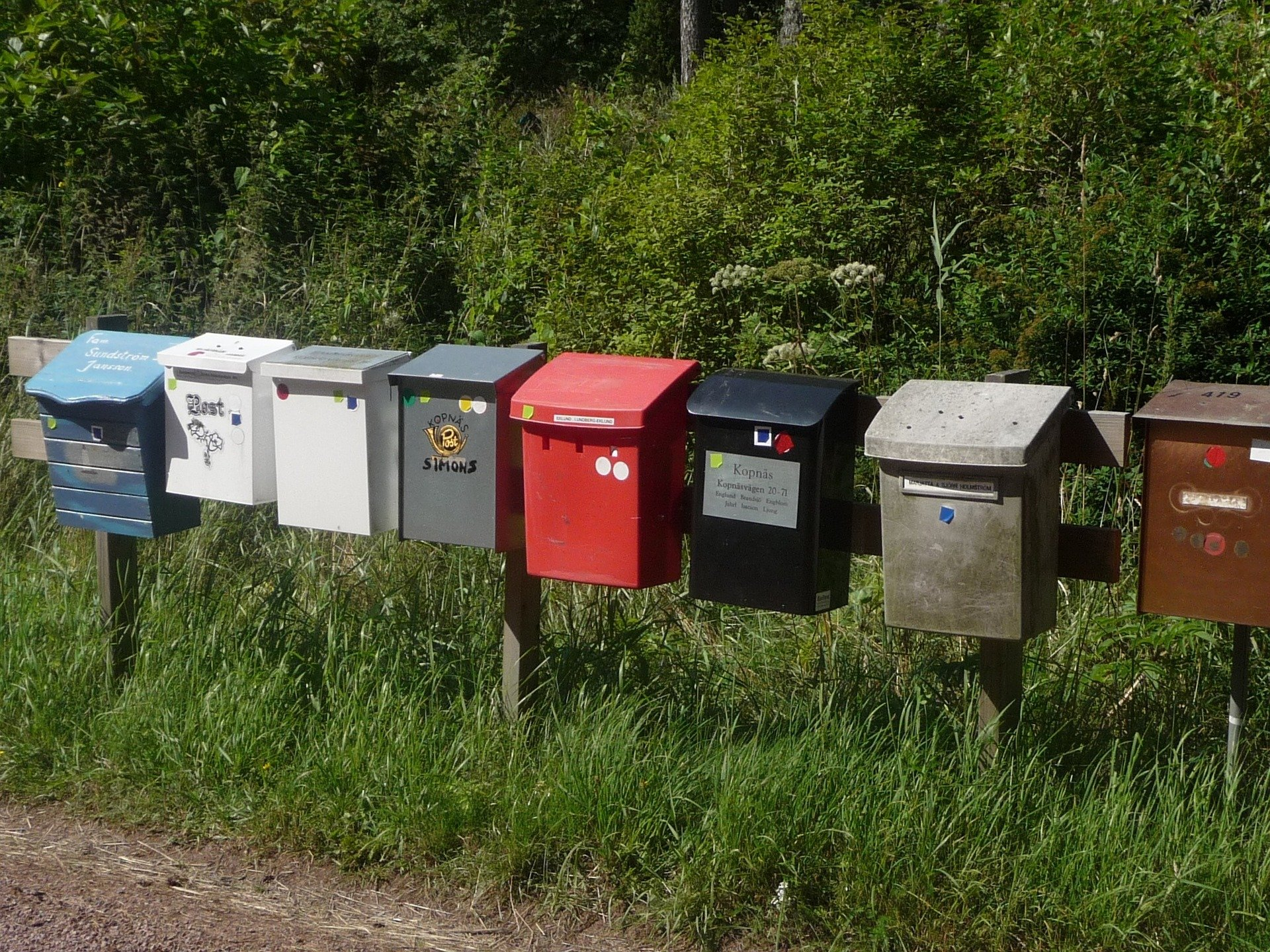 Post aus dem Urlaub - Telefon, Internet und Post in Ecuador und den Galapagos-Inseln