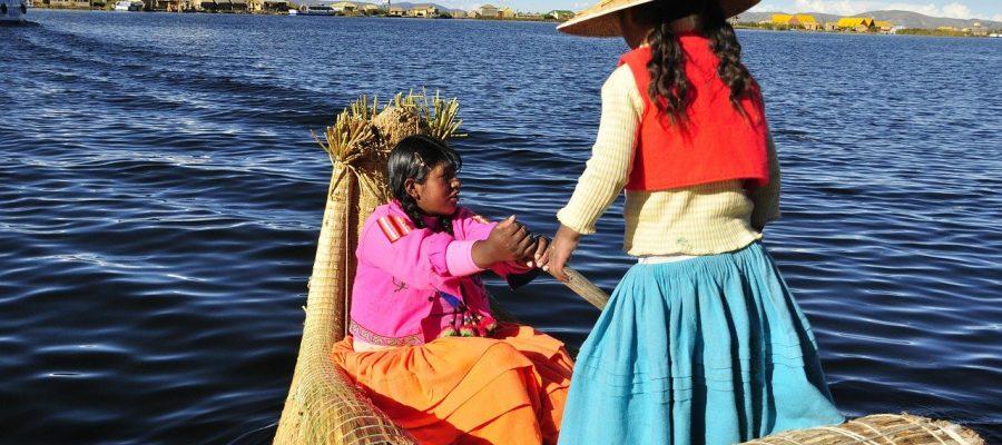 Leben auf dem Titicaca-See - Top 10 Sehenswürdigkeiten im Hochland Perus