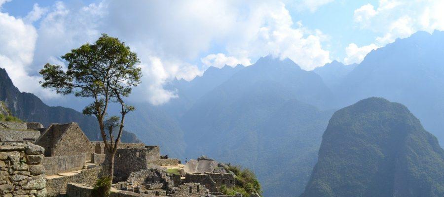 Machu Picchu - Top 10 Sehenswürdigkeiten im Hochland Perus