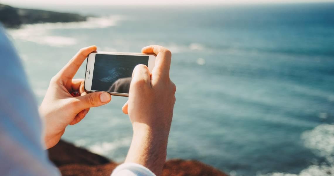 Urlaubs-Impressionen teilen - Telefon, Internet und Post in Ecuador und den Galapagos-Inseln