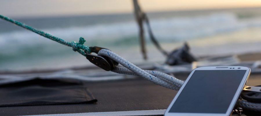 Erreichbarkeit unterwegs - Telefon, Internet und Post in Ecuador und den Galapagos-Inseln