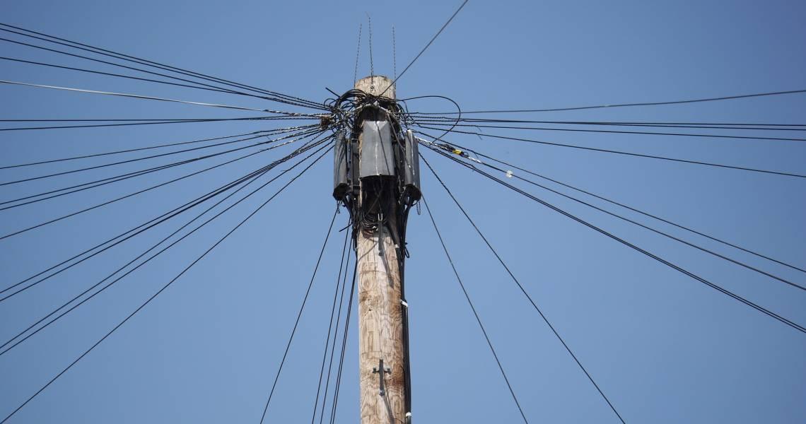 Elektrizität im Land - Stromversorgung in Ecuador und den Galapagos-Inseln
