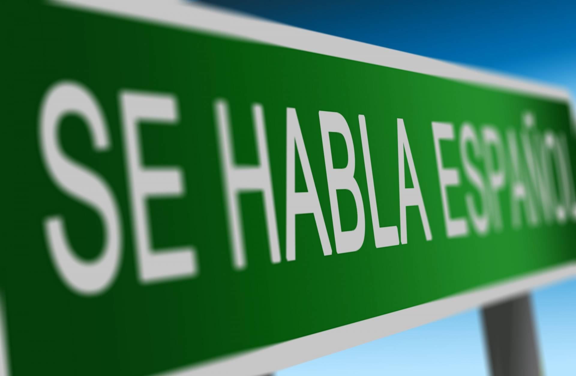Landessprache Spanisch - Sprache und Kultur in Ecuador und die Galapagos-Inseln