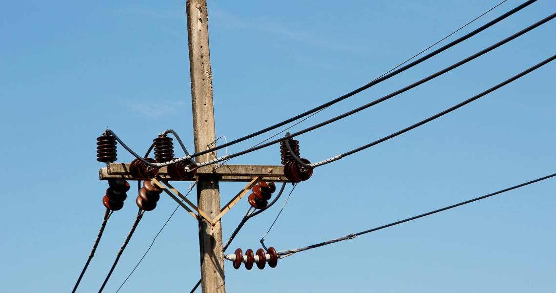 Die richtige Voltzahl einstellen - Stromversorgung in Ecuador und den Galapagos-Inseln