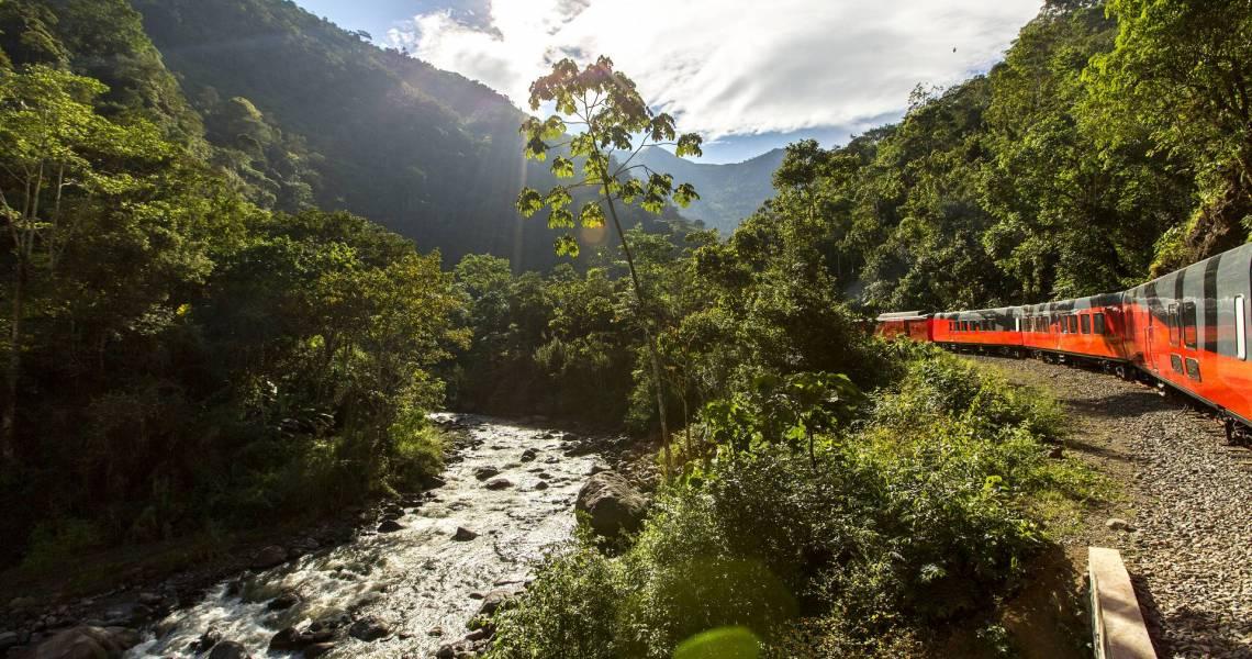 Durch die Andenlandschaft von Ecuador - Reisen im Garten Eden
