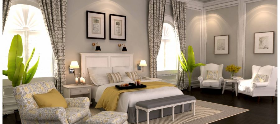 Hotel Parque Doppelzimmer - Ecuador & Galapagos Luxus-Reisen