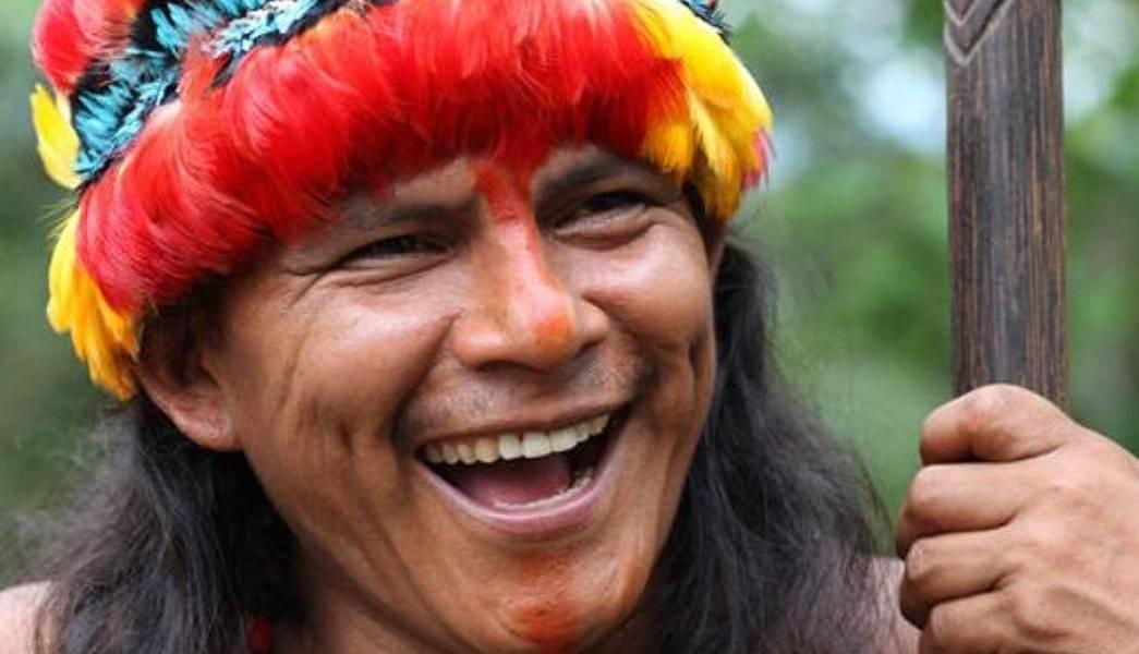 Ecuador-Reise mit Aufenthalt beim Schamanen - Reisen im Garten Eden