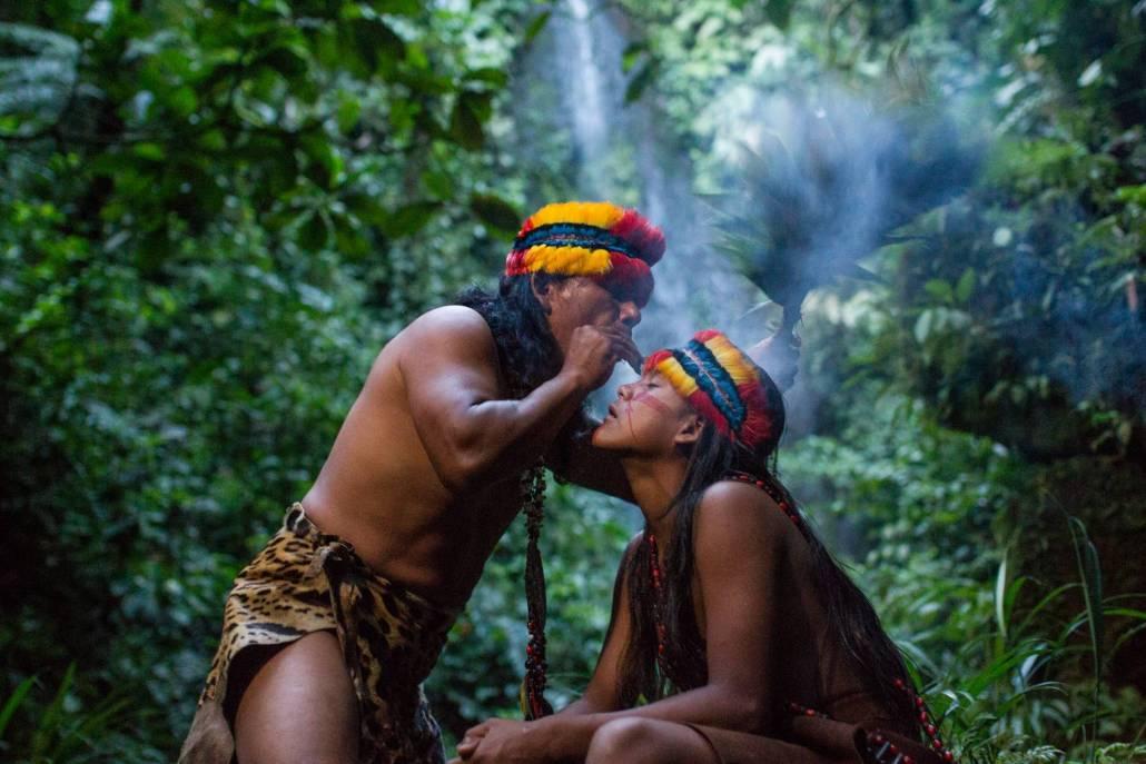 Amazonas Touren - Nationalpark Ausflüge und Schamanen Besuche