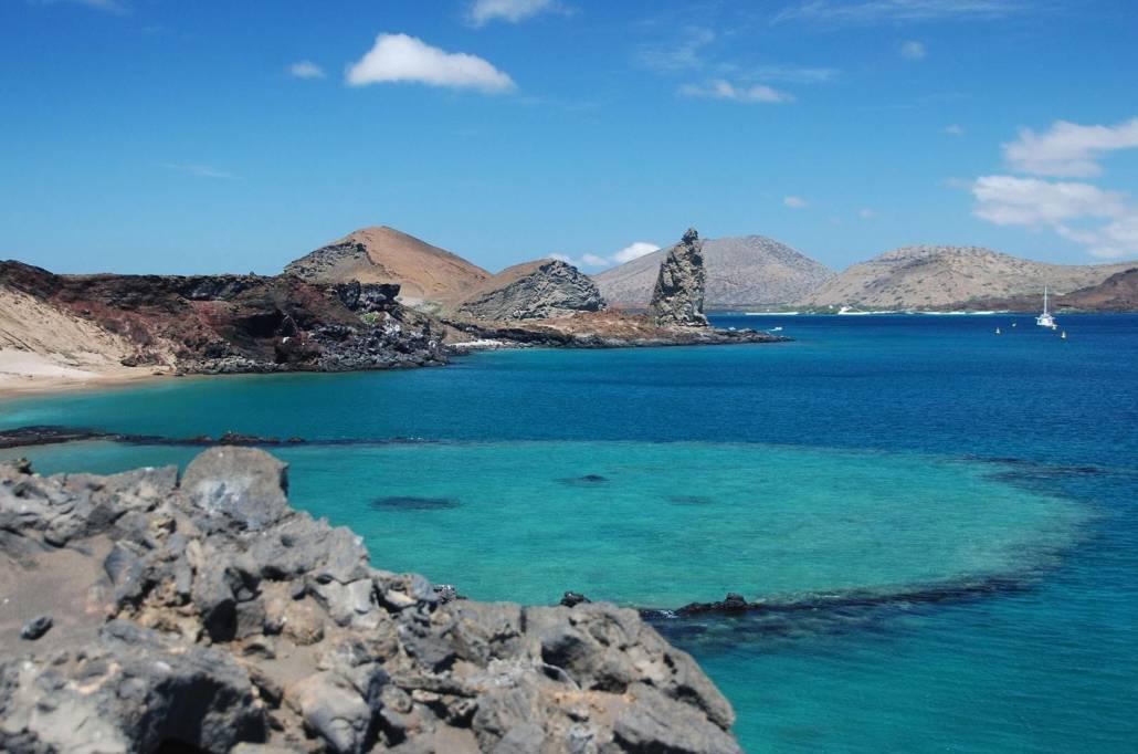 Tages- oder Mehrtagestouren auf den Galapagos-Inseln