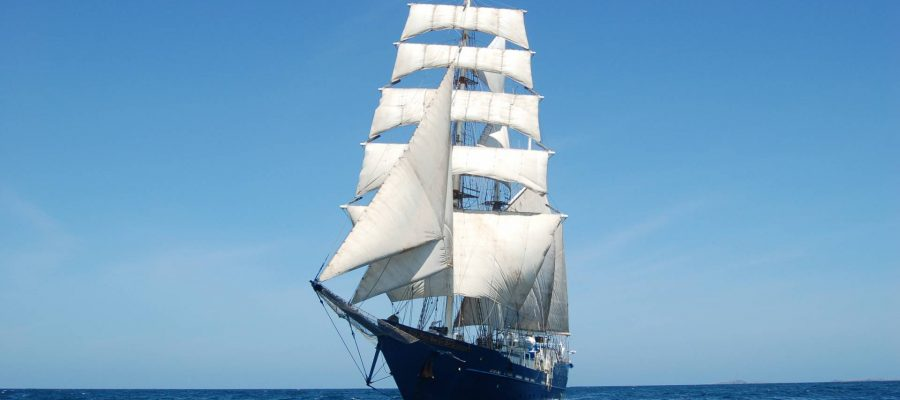 Galapagos Kreuzfahrt Mary Anne