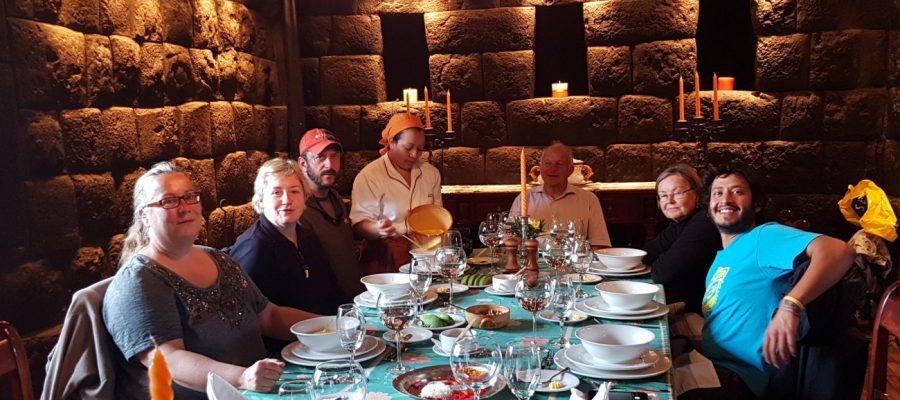 Lernen Sie die Spezialitäten des Landes auf einer Ecuador- und Galapagos Gruppenreise kennen
