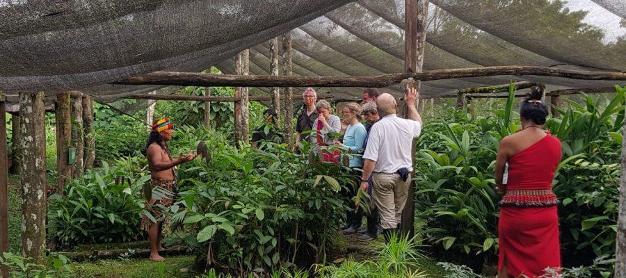 Lebensweise und Projekte der indigenen Bevölkerung kennen lernen - Ausflüge und Touren von Quito