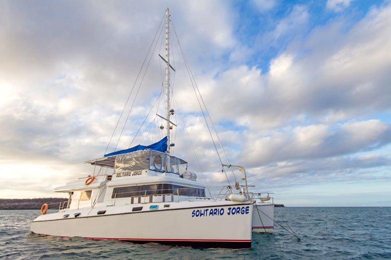 Galapagos-Kreuzfahrt Lonesome George