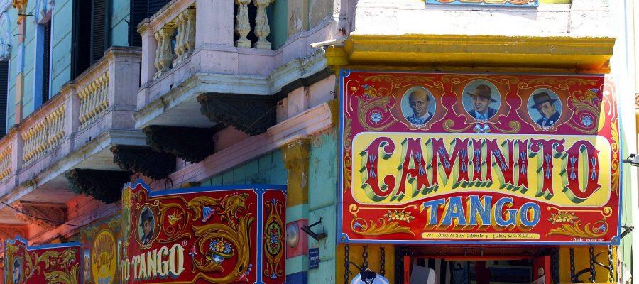 Das legendäre Caminito-Viertel von Buenos Aires - ein Stopp auf Ihrer Südamerika Reise